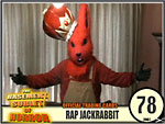 Rap Jackrabbit